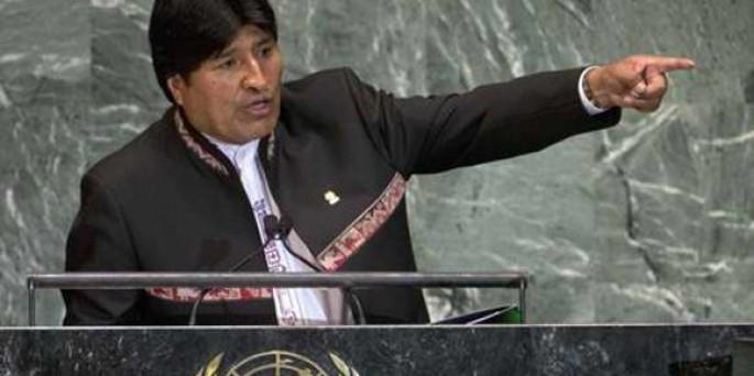 U.S. blockade of Cuba is unrealistic, leaders say at U.N.