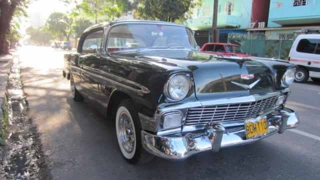 Back To The Future Cars For Sale In Cuba Progreso Weekly