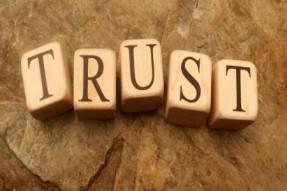Most Americans distrust people around them