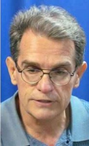 Gustavo Andújar Robles