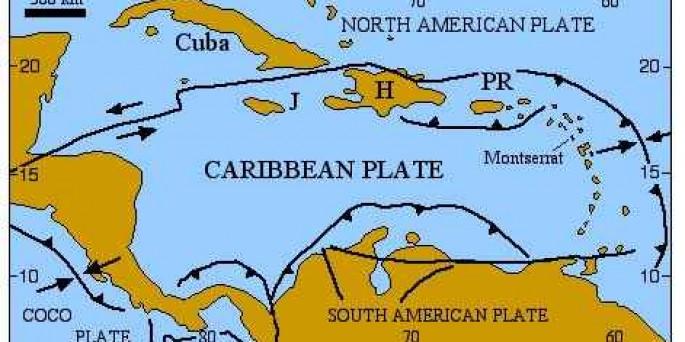 U S Cuba Cooperate In Earthquake Tracking