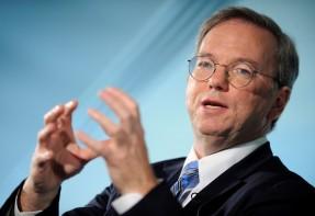 Google president: The 'blockade' makes no sense