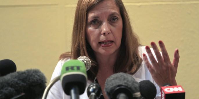 Cuba condemns USAID's 'shameless' ruse