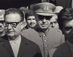 Image result for Salvador Allende