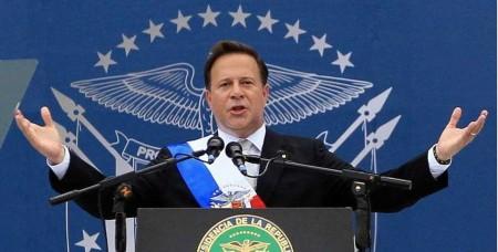 Panama's Varela says 'terrorism' cause of 1994 plane crash