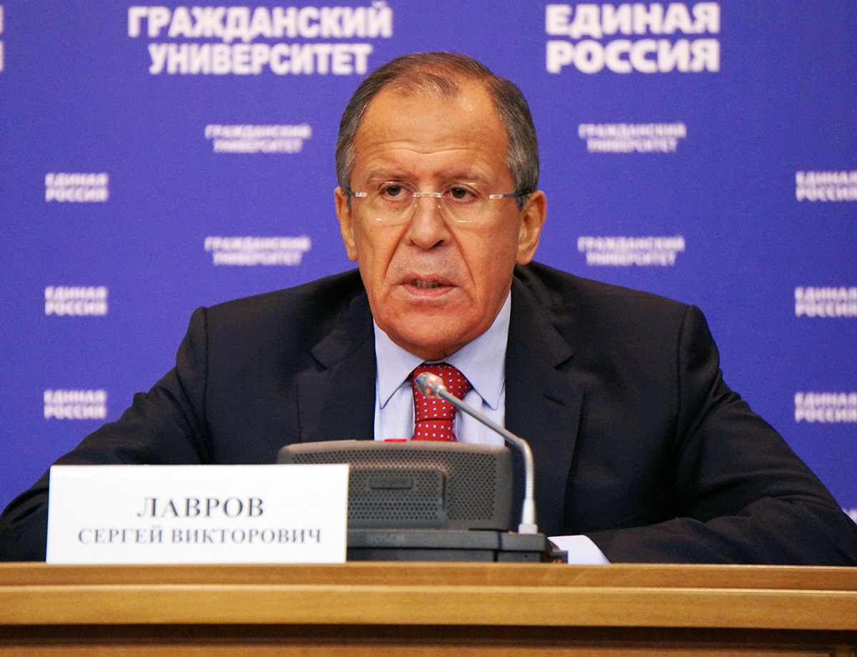 Lavrov on Cuba: 'Loyal allies and friends' - Progreso Weekly