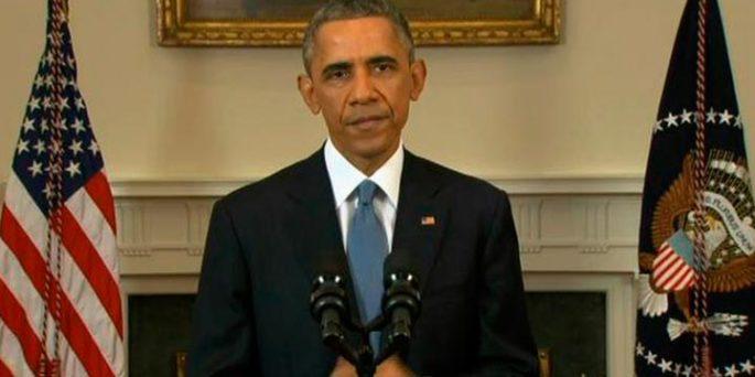 Transcript: Obama's remarks on U.S.-Cuba relations