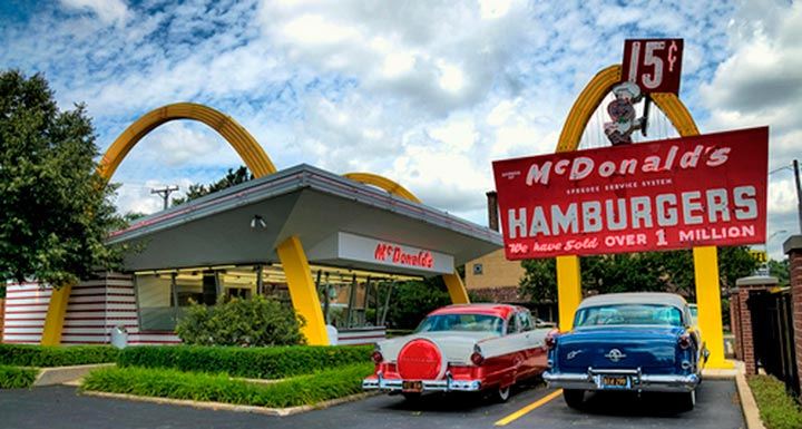 Cuban Fast Food Restaurants