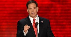 Marco Rubio, 'dark money', and attacks on politicians
