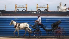 Cuban-Americans support ending embargo against Cuba