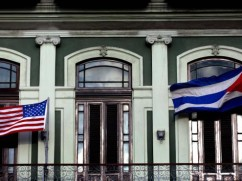 Obama OKs removing Cuba from terrorism list