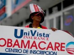 A love-hate tale: Obamacare in Florida