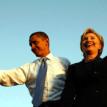 Conexion Miami/ Clinton and Obama in Florida this week