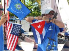 Diplomacy and regattas