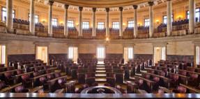 Two hundred seats for Cuba's legislators
