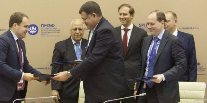Cuba will modernize railways with Russian equipment
