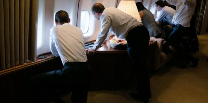 Obama, the U.S. vote at the U.N., and the blockade