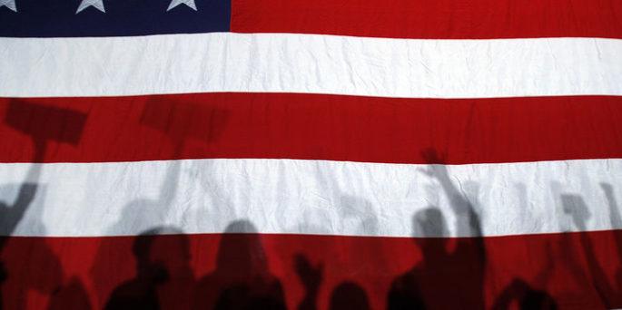 U.S.: Misery of democracy