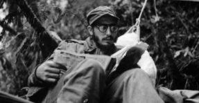 Fidel Castro and history