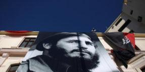 Why Chicanos love Fidel Castro but hate Cuban exile politics