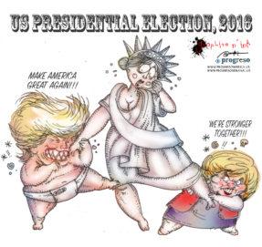 2016 Election
