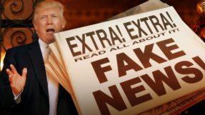 'Fake News'? Trump's media attacks have ominous precedent in Nazi-era 'lying press' strategy