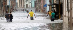 Despite the horror of Irma, Cuba Va!