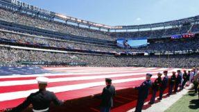 The Pentagon's propagandization of American sports