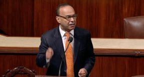 Gutiérrez to Trump: We stay in Puerto Rico 'As long as it takes' (Video)