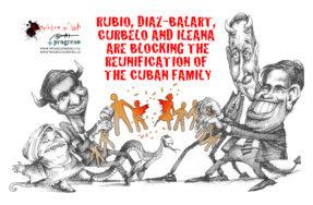 Guilty: Rubio, Diaz-Balart, Curbelo, Ileana