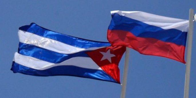 Experts: Trump's snub of Cuba brings Russia into U.S. backyard