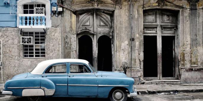 Cuba's economy in 2017