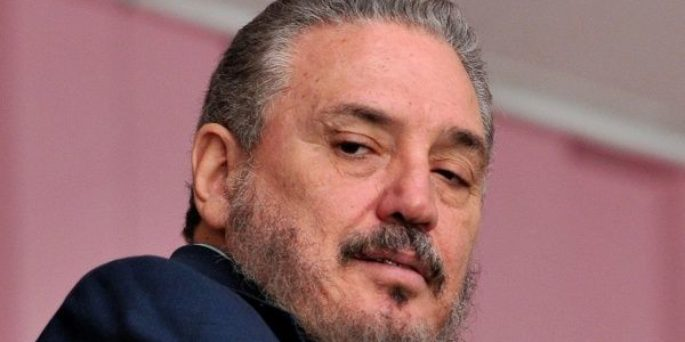 Fidel Castro Diaz-Balart is dead by suicide