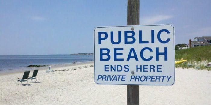 Ocean privatization if fair or not?