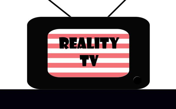 Image result for reality tv