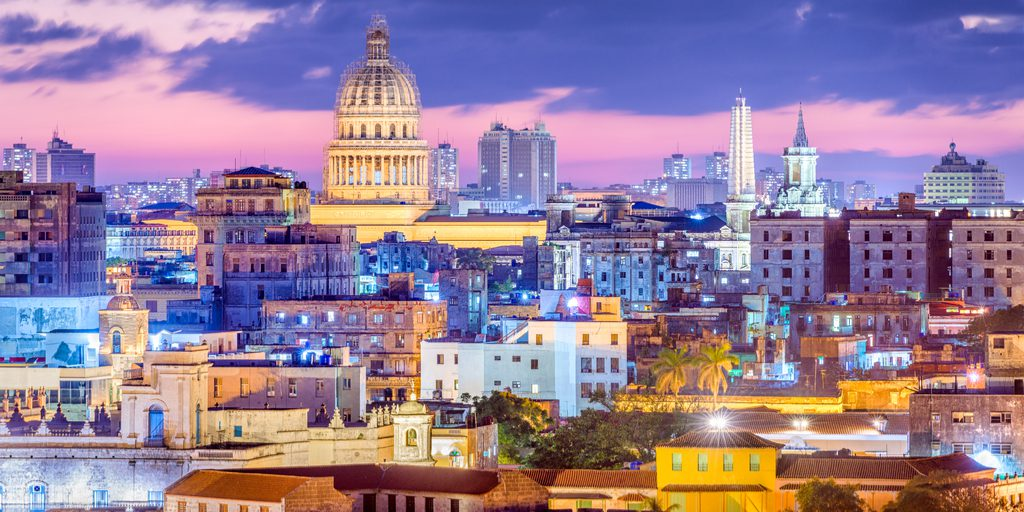 Where travel from the U.S. to Cuba currently stands - Progreso Weekly